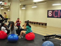 IndoorGym