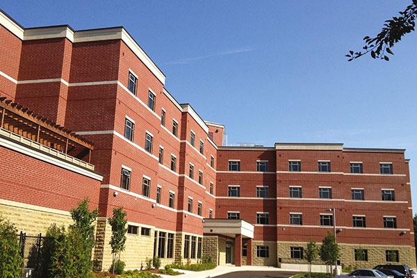 Residence at columbia columbia international college - Edinburgh university admissions office ...