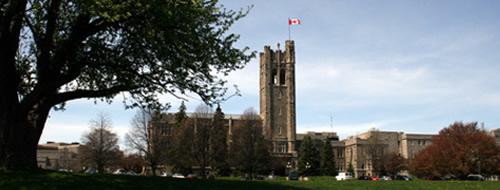 University of Western Ontario®