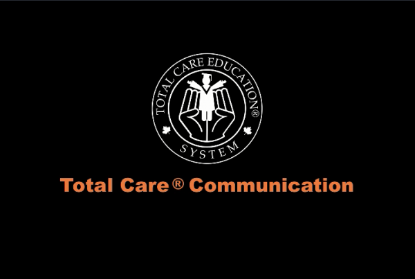 TotalCareCommunication