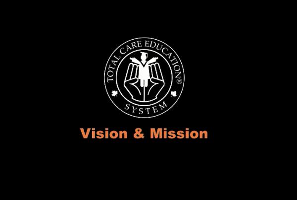 VisionAndMission
