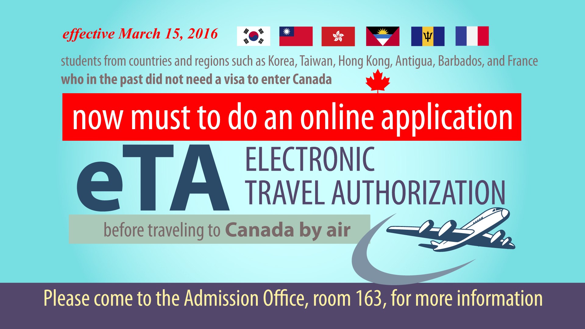 Travel Requirements Usa To Canada