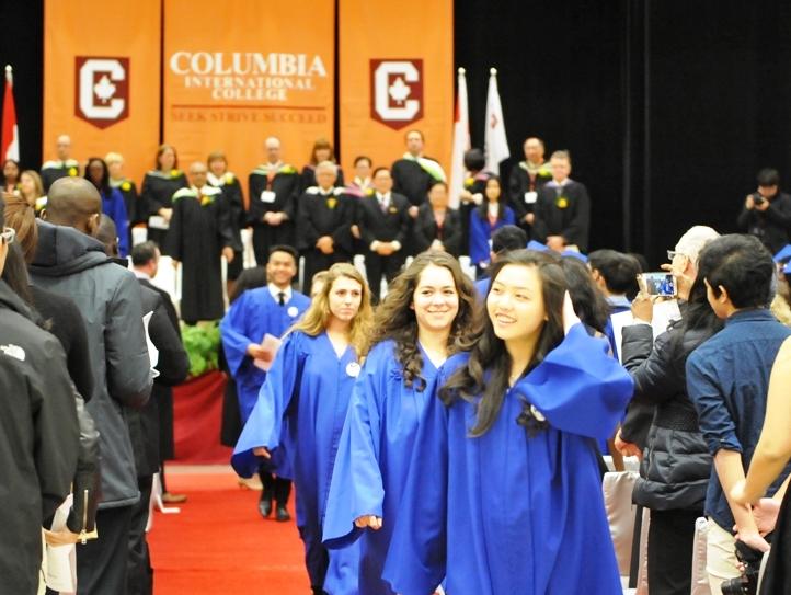 2015 December Graduation