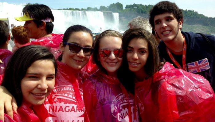 Niagara Falls - CIC Summer Camp