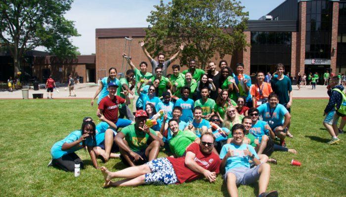 CIC Summer Camp