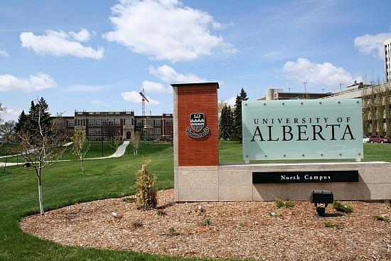 University of Alberta®