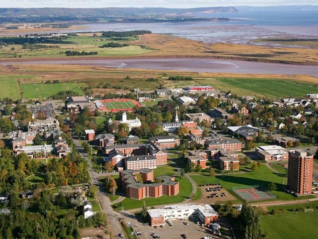 Acadia University®