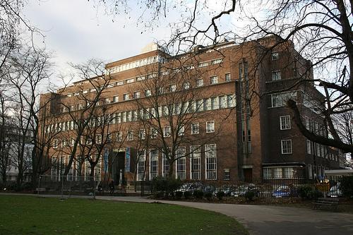 University of London®
