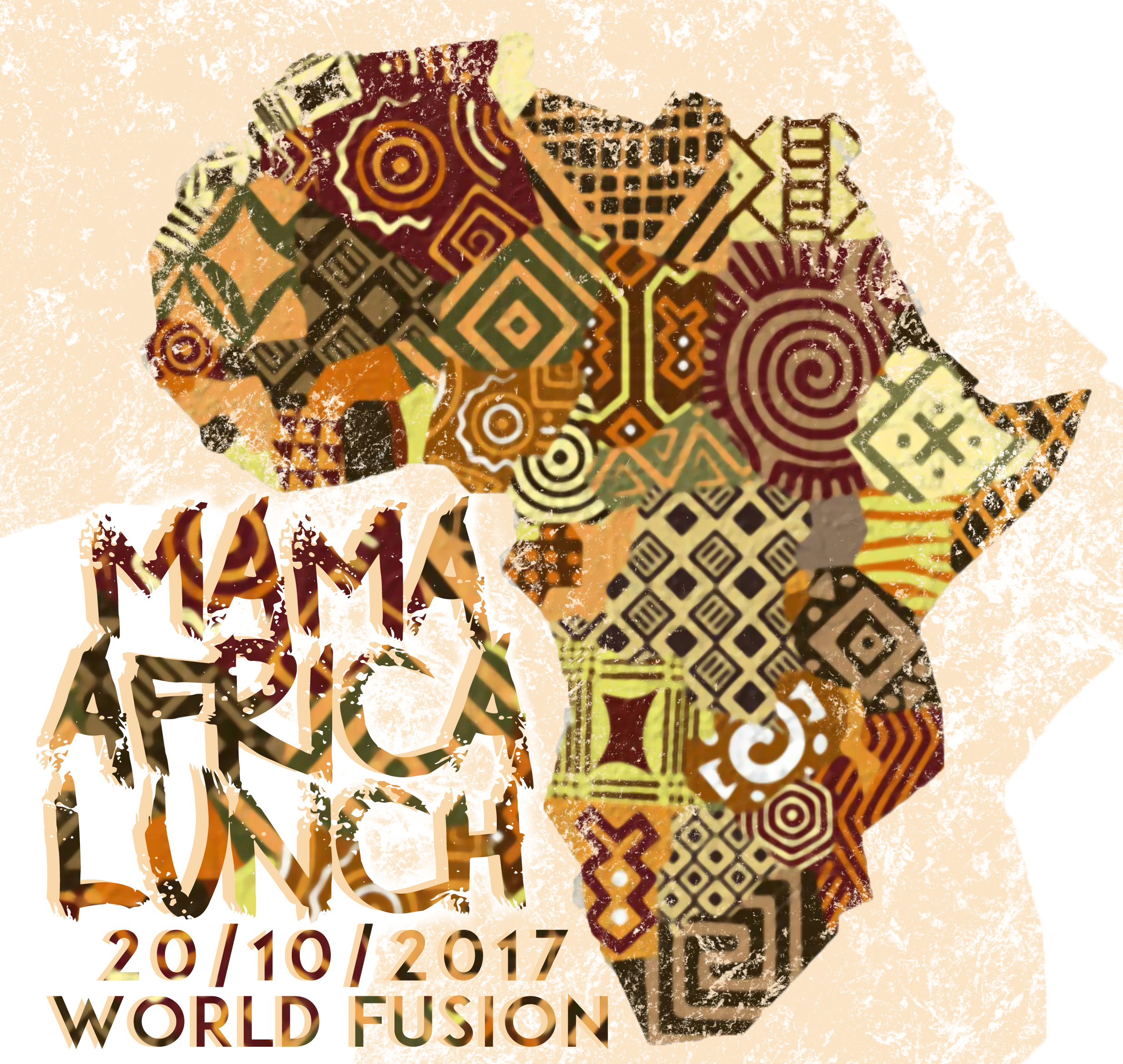 Mama Africa Celebration at World Fusion